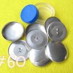 Covered Button Kit - 1 1/2 ..